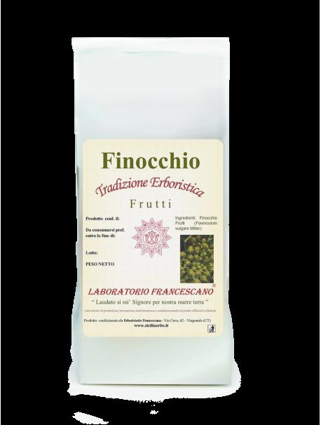 Finocchio frutti interi - 100 gr