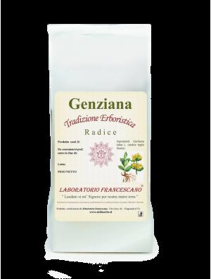 Genziana radice - 50 gr