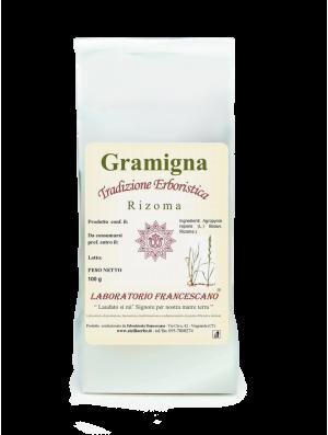 Gramigna rizoma - 100 gr
