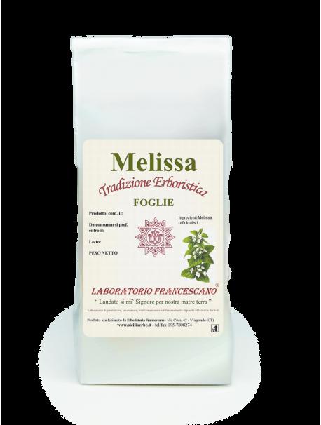 Melissa foglie - 50 gr