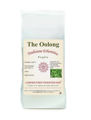 The Oolong - 50 gr