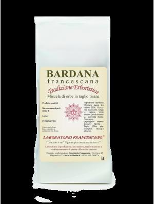 Bardana Francescana - 70 gr