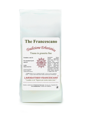 The Francescano Tisana in...