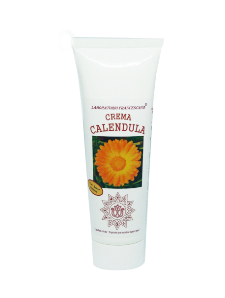 Calendula - Crema corpo 50 ml