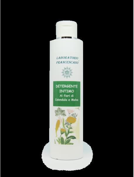 Detergente intimo ai fiori di  Calendula e Malva - 200 ml