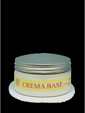 Crema base - 200 ml