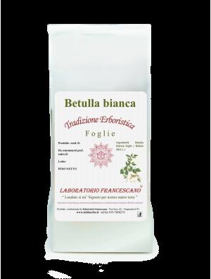 Betulla Bianca foglie - 100 gr