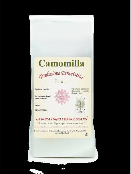 Camomilla fiori - 70 gr