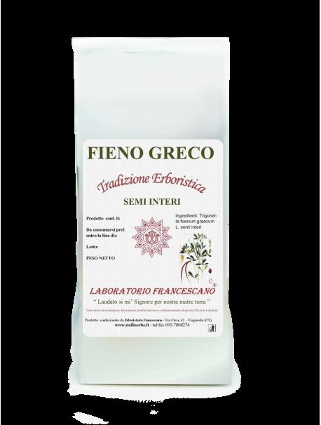 Fieno Greco semi interi - 100 gr